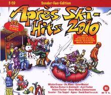 Apres Ski Hits 2010 (Xxl 3er CD Box)