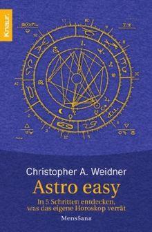 Astro easy: In 5 Schritten entdecken, was das eigene Horoskop verrät