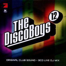 The Disco Boys Vol.12