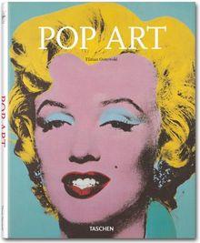 Couverture de Pop art - gr