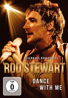 Rod Stewart - Dance with me