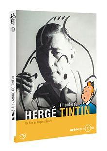 Hergé, à l'ombre de tintin [FR Import]