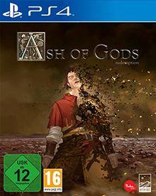 Ash of Gods Redemption [Playstation 4]