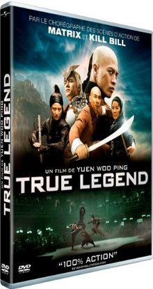 True legend [FR Import]