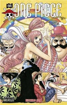One Piece, Tome 66 :