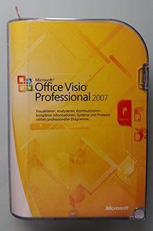 Microsoft Visio Pro 2007 deutsch