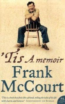 ' Tis: A memoir