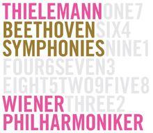 Beethoven: Sinfonien (inkl. Bonus-DVD)