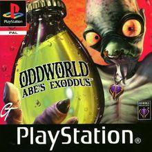 Oddworld 2 - Abe's Exoddus