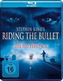 Riding the Bullet [Blu-ray]