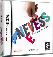 Neves - Every piece is a puzzle