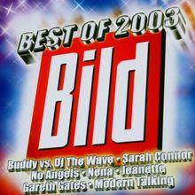 Bild - Best Of 2003