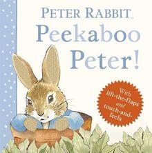 Peekaboo, Peter! (PR Baby books)