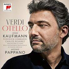 Verdi: Otello (Deluxe Edition)
