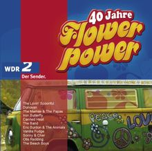 WDR 2 40 Jahre Flower Power