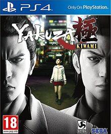Yakuza Kiwami PS4 [