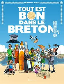 Tout est bon dans le Breton !