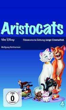 Aristocats - SZ Junge Cinemathek