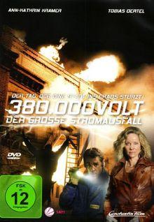 380.000 Volt - Der große Stromausfall