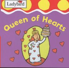 The Queen of Hearts (First Focus Board Books)