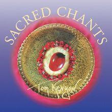 Sacred Chants. Laufzeit 60 min.