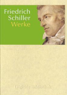 Friedrich Schiller - Werke (PC+MAC)