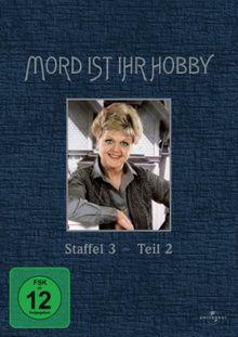 Mord ist ihr Hobby - Staffel 3.2 [3 DVDs]
