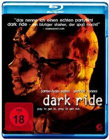 Dark Ride [Blu-ray]