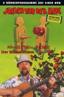Jürgen von der Lippe - Männer, Frauen, Vegetarier/Der Blumenmann