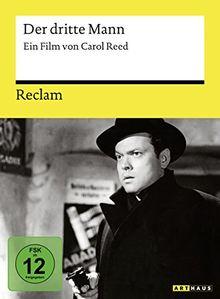 Der dritte Mann (Reclam Edition)