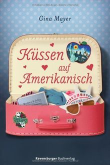 Küssen auf Amerikanisch