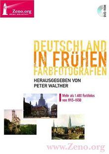Zeno.org 019 Deutschland in frühen Farbfotografien (PC+MAC)