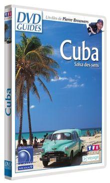 DVD Guides : Cuba, salsa des sens [FR Import]
