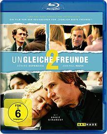 2 ungleiche Freunde [Blu-ray]