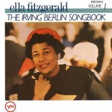 I.Berlin Songbook V.1