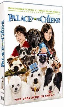 Palace pour chiens [FR Import]