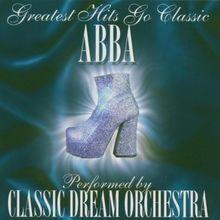 Abba-Greatest Hits Go Classic