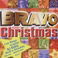 Bravo Christmas Hot&Holy Vol.4