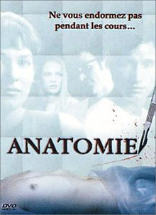 Anatomie [FR Import]