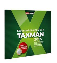 TAXMAN 2015 (für Steuerjahr 2014) (Frustfreie Verpackung)