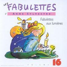 Les Fabulettes Vol.16