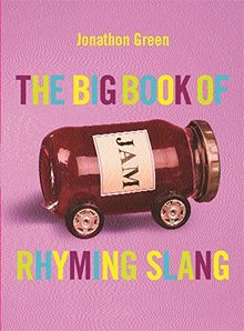 The Big Book of Rhyming Slang (Big Books Series)