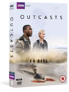 Outcasts [3 DVDs] [UK Import]