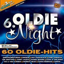 Oldie Night 6