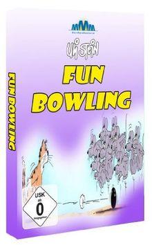 Uli Stein - Fun Bowling