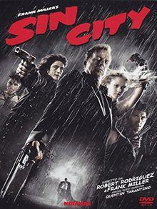Sin city [IT Import]