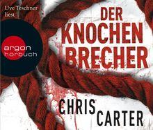 Der Knochenbrecher (6 CDs)