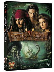Pirates des Caraïbes 2 : Le Secret du coffre maudit [FR IMPORT]