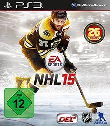 NHL 15 - Standard Edition - [PlayStation 3]