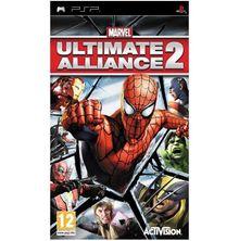 Marvel Ultimate Alliance 2 (Französisch)